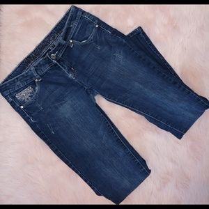 Sale 💰 Montana skinny jeans dark wash